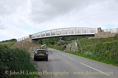 Princetown Branch - GWR