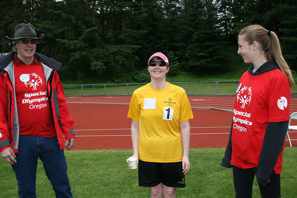 20140607 - Special Olympics Oregon
