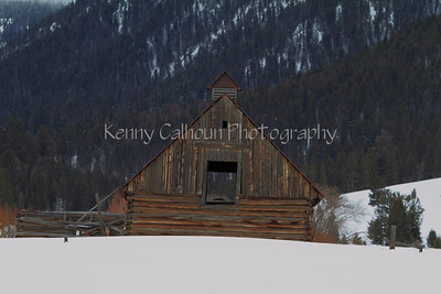 Montana March 2011