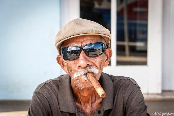 Cuba December 2012 (Part 2)