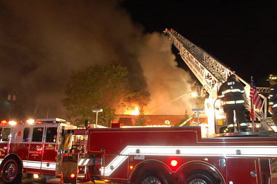 North Plainfield 10-5-11