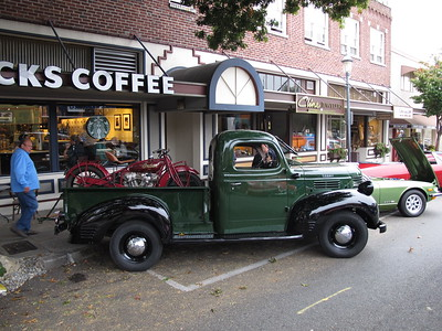 2015.09.13 Edmonds Car Show