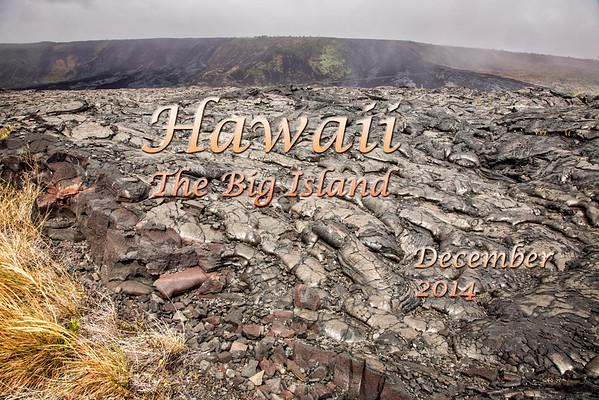 Hawaii (Big Island) 2014