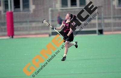1995-1996 Women's Lacrosse