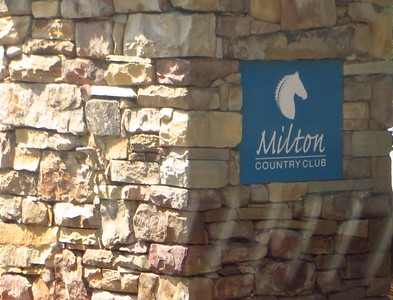 Milton Country Club