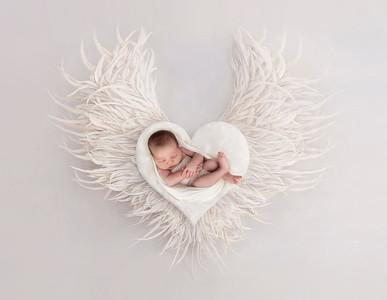 Ella Rowley Newborn