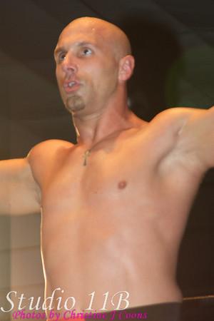 IWC 090124 - Larry Sweeney vs Christopher Daniels