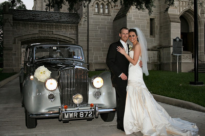 Marque Bentley Weddings