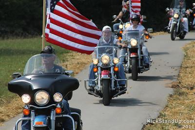 9.11.11 911 Memorial Ride