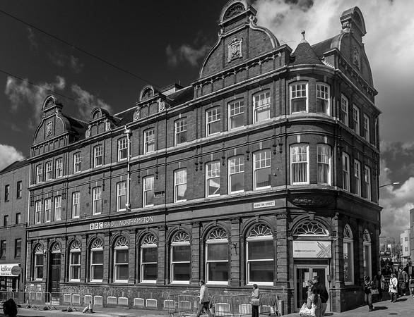 Abington Street