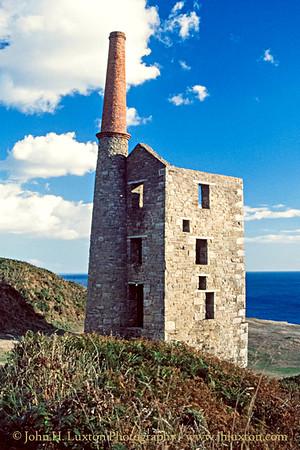 Wheal Prosper, Cornwall