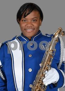Westlake H.S. Band