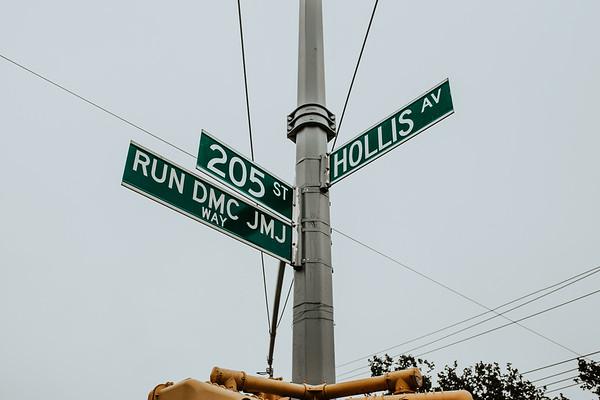 Hollis, Queens NY