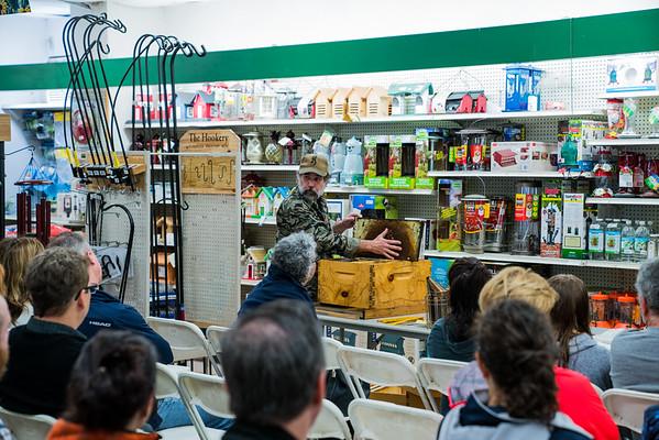 Farmers Market Jan 13 2018