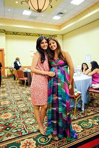Nidhi & Rishi's Baby Shower