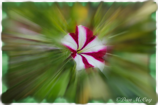 Radial Blur/Long exposure effect