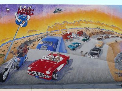 2011 Albuquerque, New Mexico