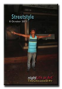 8 Oct 2013 Streetstyle
