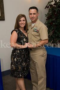 USS Lassen Khaki Ball 09