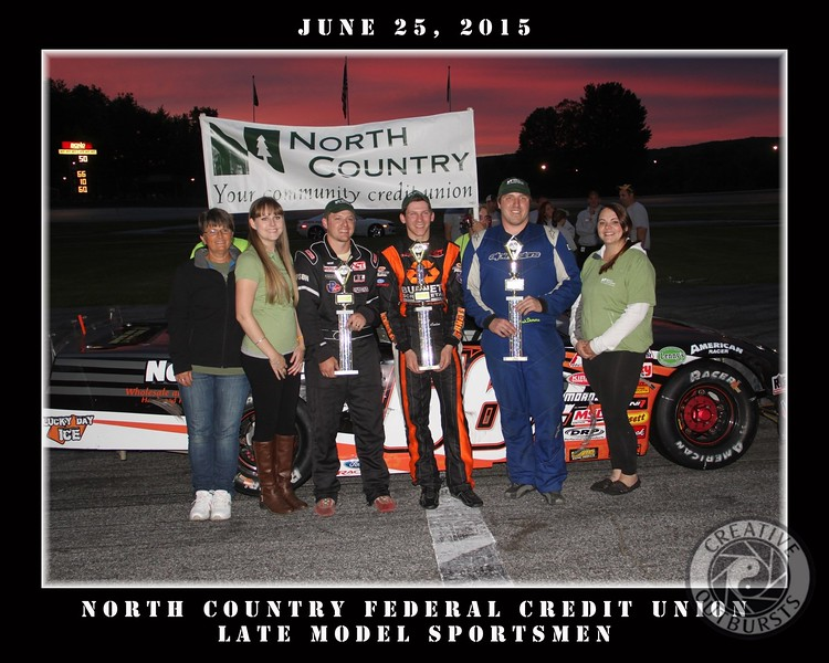 6-25 North Country Federal Credit Union
