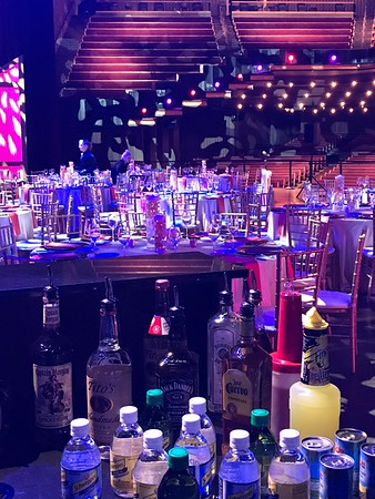 Bartending opry event 9Songwriters) 4-27-17