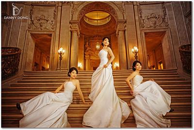 Lili & Peng Wedding