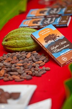 Belize Chocolate Festival 2013