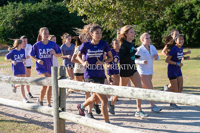 Broughton XC Meet 10-9