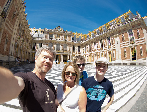 Europe Trip 2016