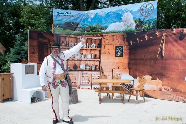 Czarna Góra Piknik 2019