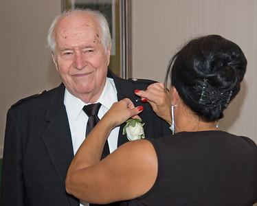 Amanda MacLeod & John Roy Wedding 2 August 2008