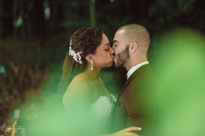 KRISTEN & MANUEL WEDDING