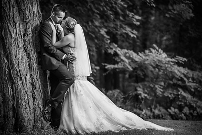 Chrissy & Kyle  |  Wedding Pictures