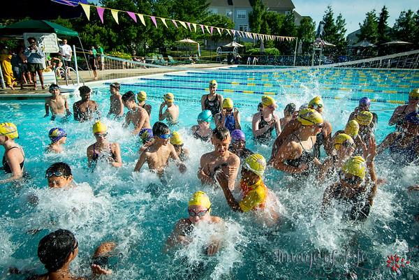 Swim Meet 06/22/2019