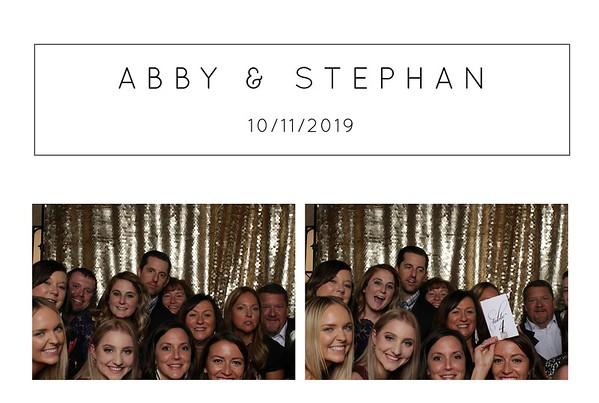 Abby & Stephan