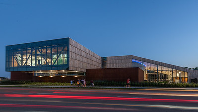 Bell Museum Building & Buildy Award
