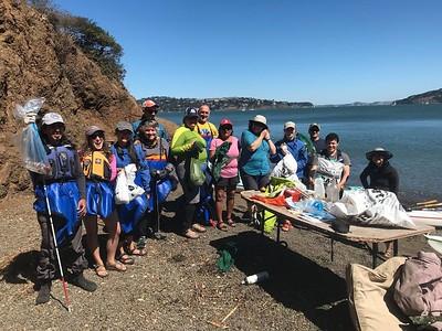 Coastal Cleanup Day - September 15, 2018