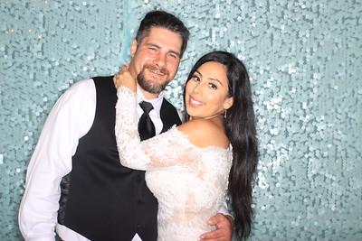 Trent & Michelle