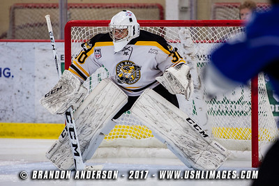09.28.17 Fargo Force vs Green Bay Gamblers