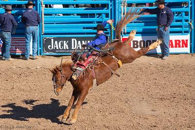 2020 Tucson Rodeo