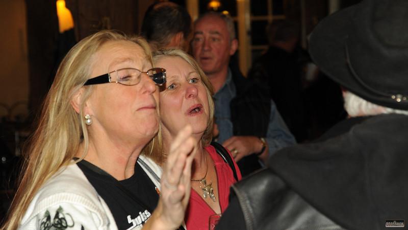 Club Night, 1 Nov 2012
