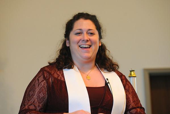 June 7, 2009 Worship Service