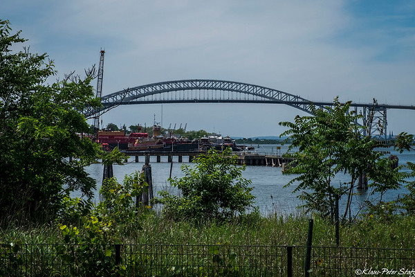 Staten Island Richmond Terrace Walk June 2019