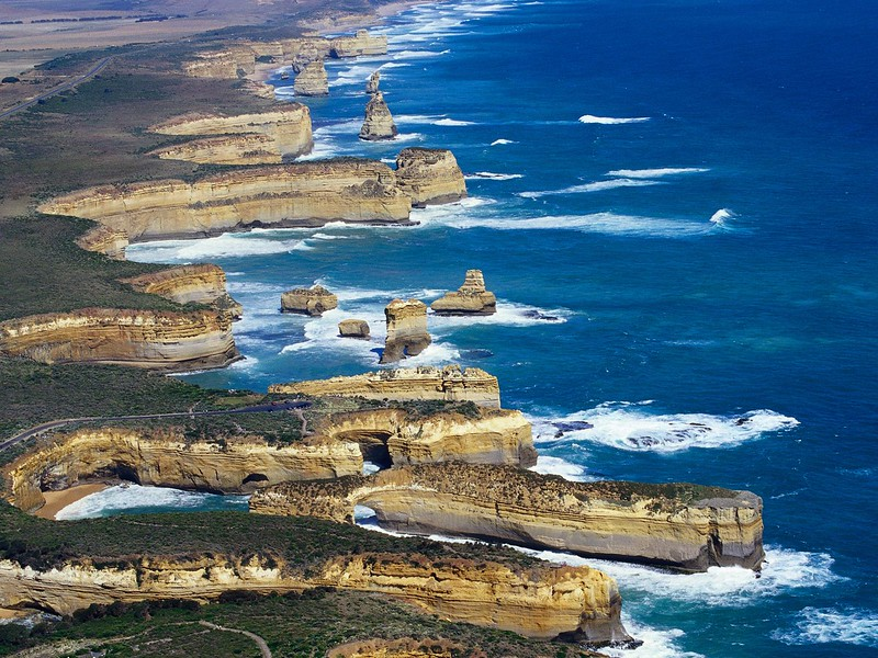 Victoria's Shipwreck Coast, Australia.jpg