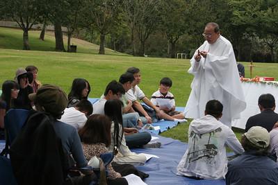 Đồng Hành Tây Nam picnic 2010