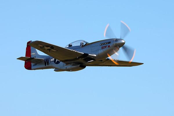 Fly-In EBZR 2012 (zaterdag)