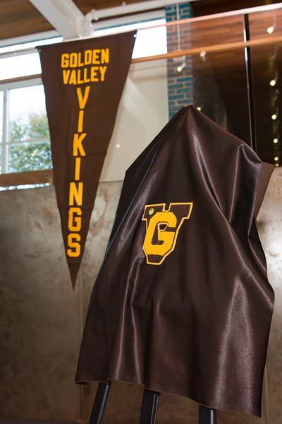 GVHS Plaque Unveiling Oct 2017