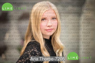 Aria Thorpe