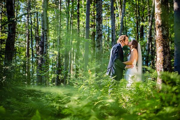 Shea - Moore Wedding