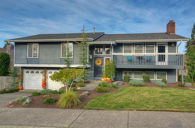 16937 157th Pl SE Renton, Wa.